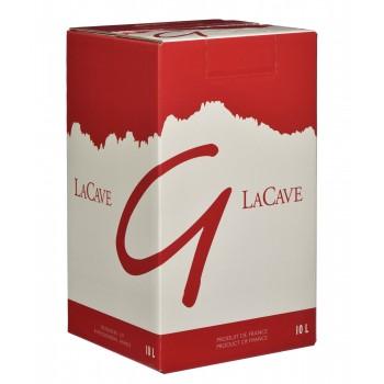 IGP de Vaucluse - Bag in box 10L
