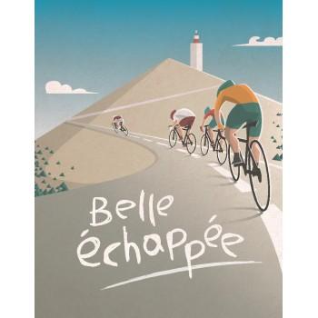 Côtes du Rhône Villages Saint-Maurice Belle échappée